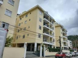 Correas - Apartamento  com 80m², 2 quartos, garagem