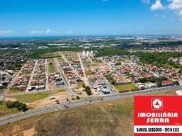SAM [039] Solar do Porto - Lote 200m² - Porto Canoa - Serra