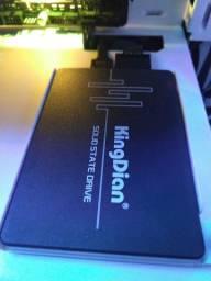 SSD kingdian 480 GB