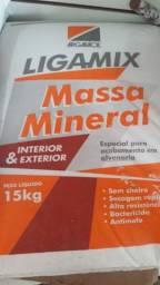 Massa Mineral 15 kilos