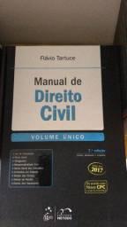 Direito Civil e constitucional