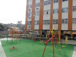 Apartamento de Frente c/ Estacionamento