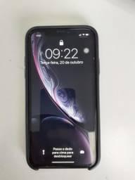 Iphone XR 128g completo e na garantia perfeito estado