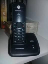 Telefone sem fio Motorola