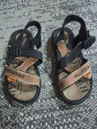 Sandália, chinelo