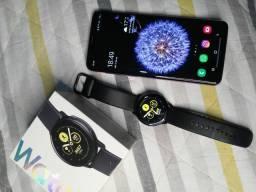 Samsung Galaxy S9 Plus (Usado) Não vou anunciar no ML