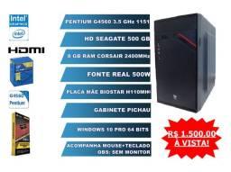 PC Semi-Gamer