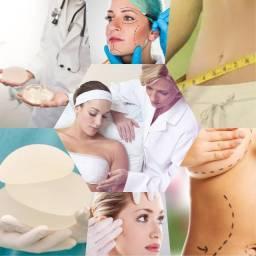 Procedimentos cirúrgicos (Parcelamos)