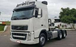 Caminhão Volvo 2015 FH 460