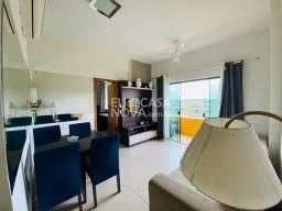 Apartamento No Ilhas Gregas, Ponta Negra, 1 Suíte Mobiliado