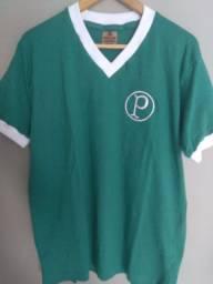 Camisa retrô Palmeiras M (1951) - Ganem Sports