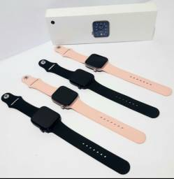 Relógio Smart IWO fitness V8 C Novo
