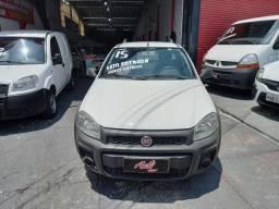 Fiat strada (sem entrada)