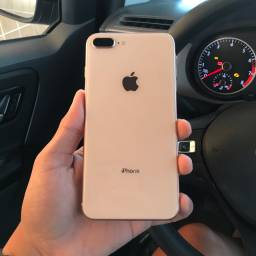 IPhone 8 Plus rose Gold
