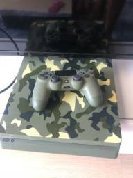 PlayStation 4 especial call off duty