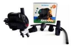 Bomba de recalque-SB1000c