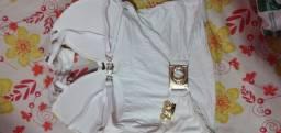 Blusa d lux tamanho p