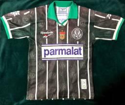 Camisa Palmeiras 1996 Reebok