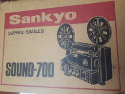 Projetor sankyo 700