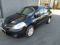 Nissan Tiida 1.8 ano 2011