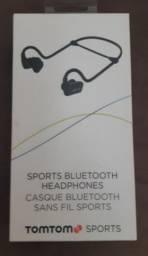 Headphone TomTom