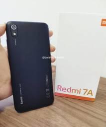 Xiaomi Redmi 7A 32GB Pronta Entrega Versão Global