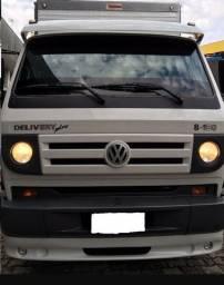 VW 8-150 12/12 Completo com Baú