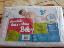 Travesseiro Almofada Antirrefluxo