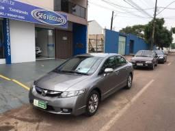 Honda Civic LXL 1.8 Mec Flex 2011
