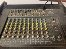 Mesa de som Ross Systems RCS-1408