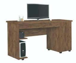 Mesa de computador c/frete grátis e entrega rápida!