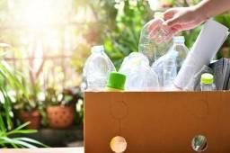 Coletas  de reciclagem