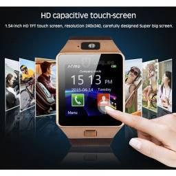 Smartwatch HD X7 - Relógio Inteligente Celular