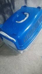 Caixa transportadora para pet