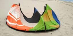 Kitesurf - Liquid Force 2015 9m