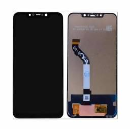 Tela / Display para Xiaomi Pocophone F1