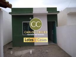 V.c. 587 Casa na (Pronta entrega) lindíssima em Unamar - Cabo Frio/RJ