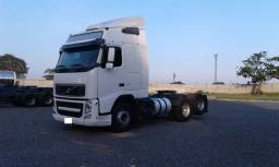 Volvo FH 440 6x2 ano 2011