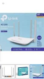 Roteador Tp link AC1200