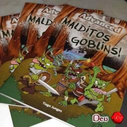 Advanced Malditos Goblins