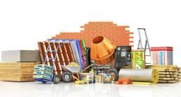 Vendo Materiais de construçao.