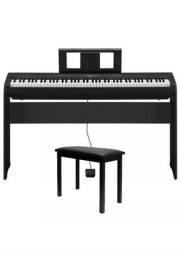 Piano Elétrico Yamaha P-45