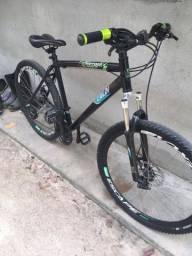 vende-se bike caloi aro 26