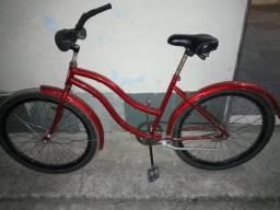 Bicicleta Praiana Aro 26