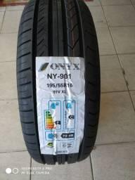 Pneus Novos Onix 195/55 R16