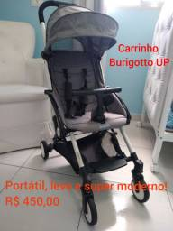 Carrinho de Bebê Burigotto UP