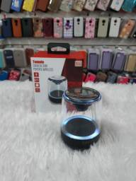 Caixa de Som Wireless