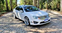 Ford Fusion 11/12 - Aro 20 + Susp. a Ar