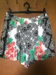 Shorts dress too