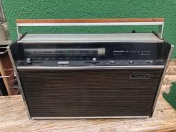 Rádio Transglobe Philco Ford